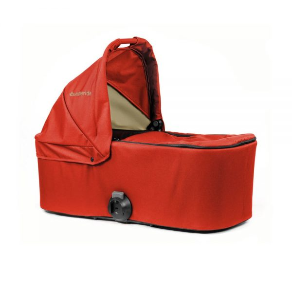 BAS-40RS, Люлька Bumbleride Carrycot Red Sand для Indie & Speed