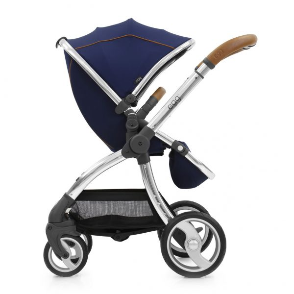 Single-Stroller_RegalNavy