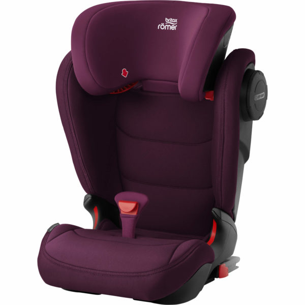 Britax-Roemer-Kidfix-III-M-Burgundy-Red-Child-Seat-Group-2-3.15277a